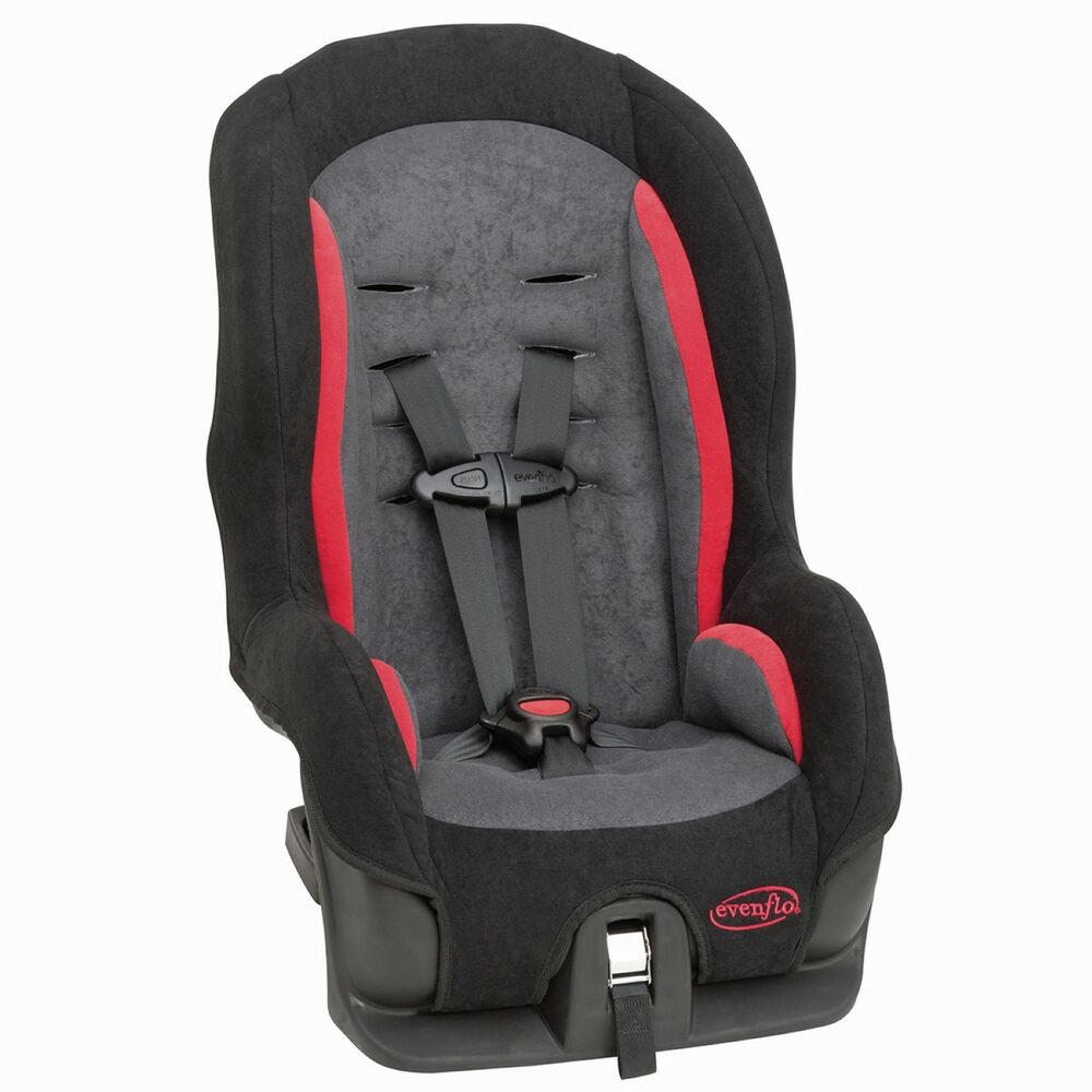 3 in 1 Baby Convertible Car Seat Child Toddler