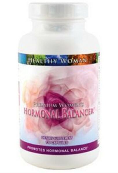 Youngevity Women's Hormonal Balancer 120 capsules by Dr Wallach