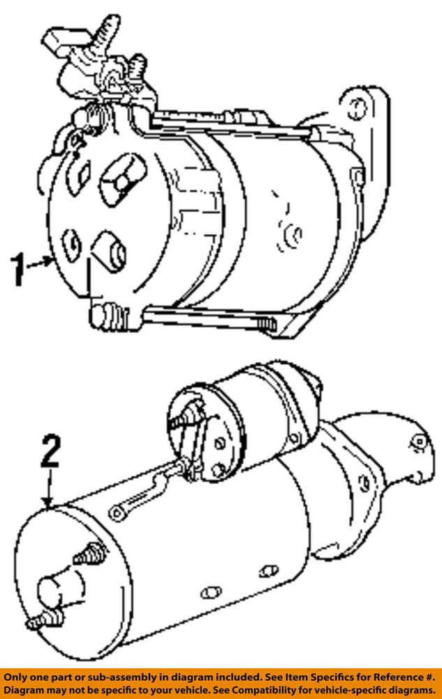 Chrysler Motor Diagram