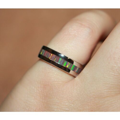 fire-opal-ring-gemstone-silver-jewelry-sz-55-6-elegant-wedding-cocktail-band-b3