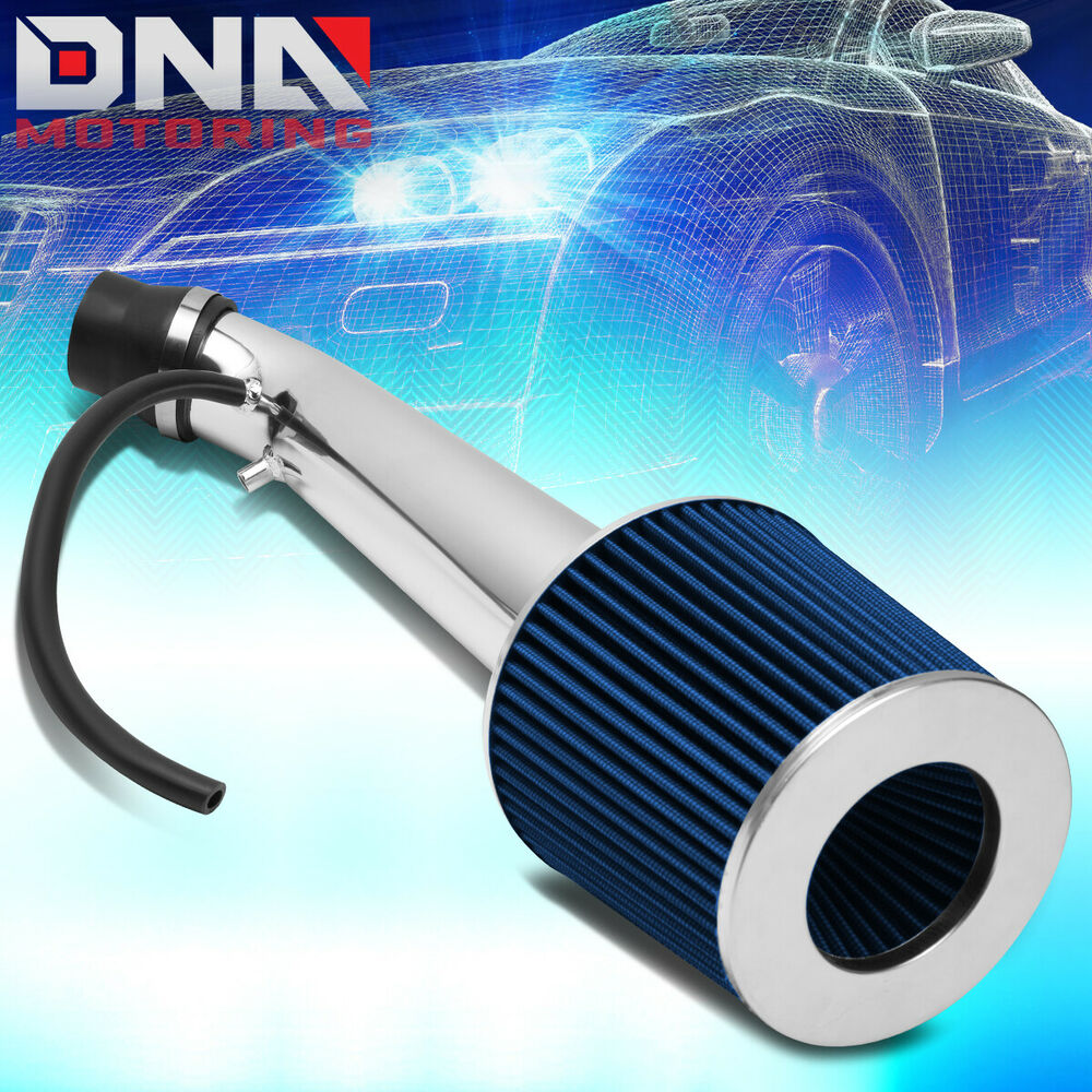 FOR 1994-2001 ACURA INTEGRA GS/RS/LS SHORT RAM AIR INTAKE