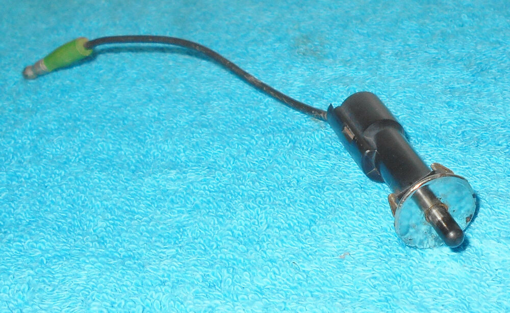 details about 1965 1966 mustang fastback coupe conv gt shelby orig dash  glove box light switch
