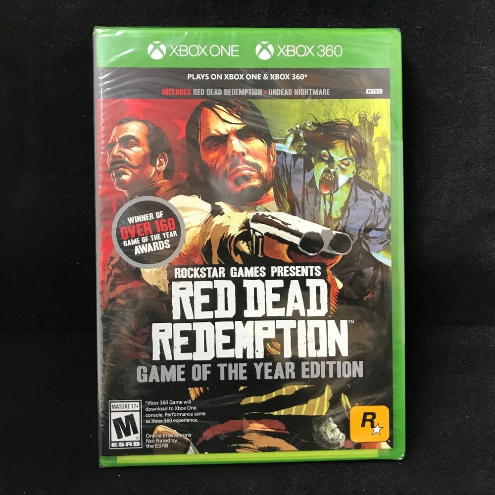 Red Dead Redemption: Game of the Year Edition - IGN