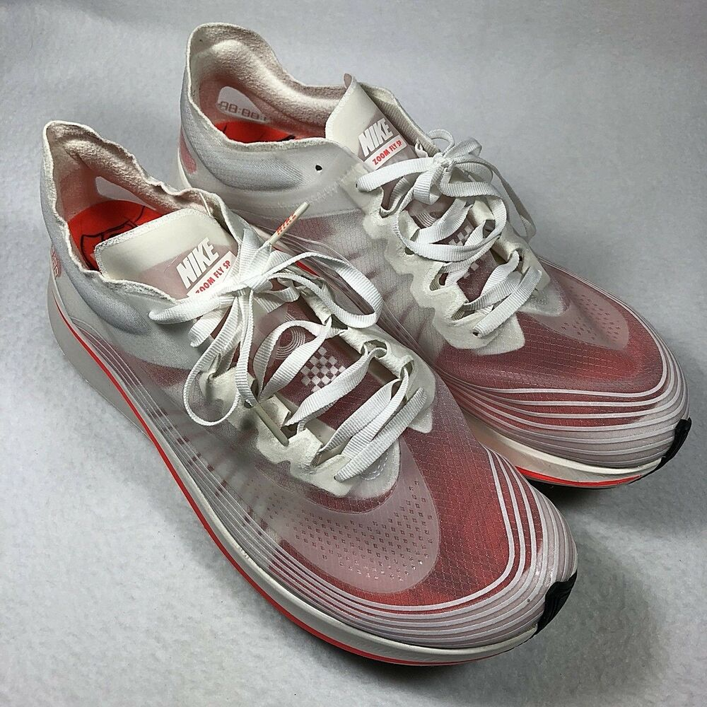 442797dc2369 Details about NEW Nike Zoom Fly SP Men s Running Shoes