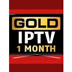 IPTV Premium Sub GOLD 1 YEAR For Mag, Dreamlink, Avov, Android Box,Stbemu