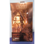 """Star Wars The Black Series 6"""" Stormtrooper (Mimban) Toys R Us EXCLUSIVE"""