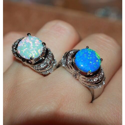 fire-opal-cz-ring-silver-jewelry-sz-625-675-cocktail-engagement-cocktail-band