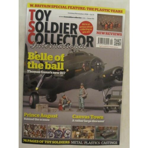 toy-soldier-collector-magazine-84-october-and-november-2018