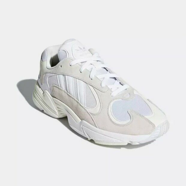 Details about New Adidas Originals Yung-1 Unisex Shoes Sneakers - Cloud Running  White(B37616) 7eaa8f0c9f7