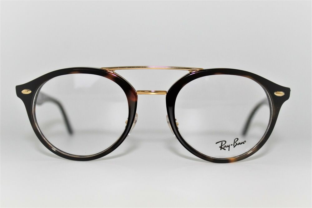 7e8144b9ee Details about NEW AUTHENTIC RAY-BAN RB 5354 5674 TORTOISE FRAMES EYEGLASSES  50MM RB5354 RX
