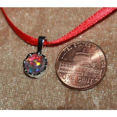 fire-opal-necklace-pendant-gemstone-silver-jewelry-delicate-petite-cocktail-dcp