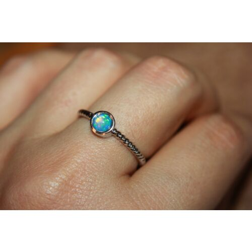 fire-opal-ring-silver-gems-jewelry-57-67-75-petite-engagement-cocktail-band