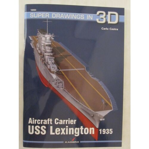 kagero-book-aircraft-carrier-uss-lexington-1935-super-drawings-in-3d