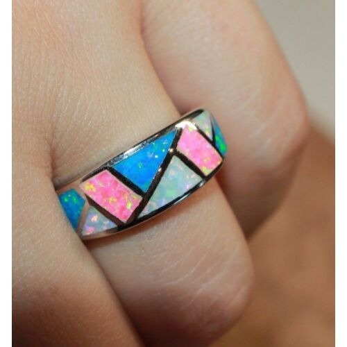 fire-opal-ring-gemstone-silver-jewelry-75-82-chic-cocktail-wedding-band-design