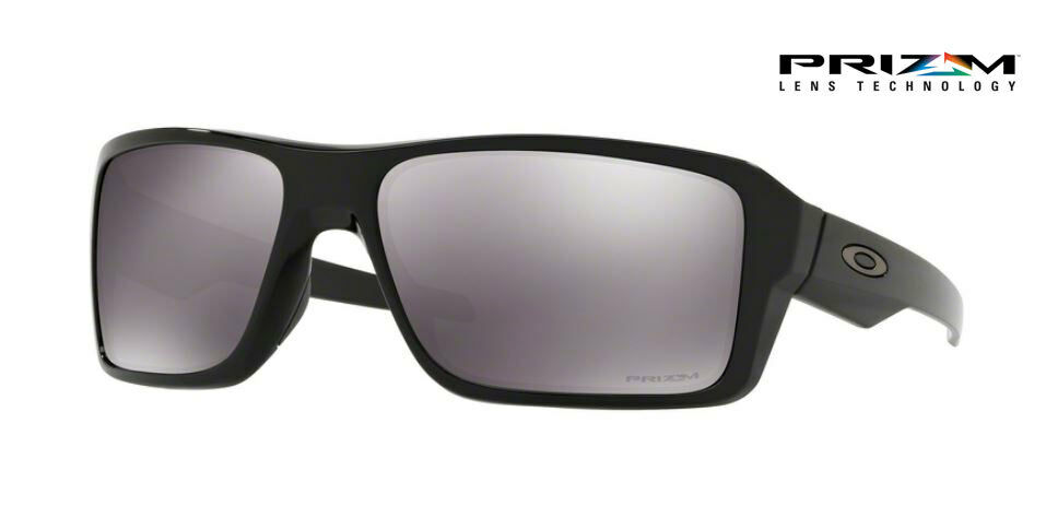 eb2219fb35cbf Details about NEW Oakley Double Edge 9380-15 Prizm Sports Surfing Golf  Cycling Run Sunglasses