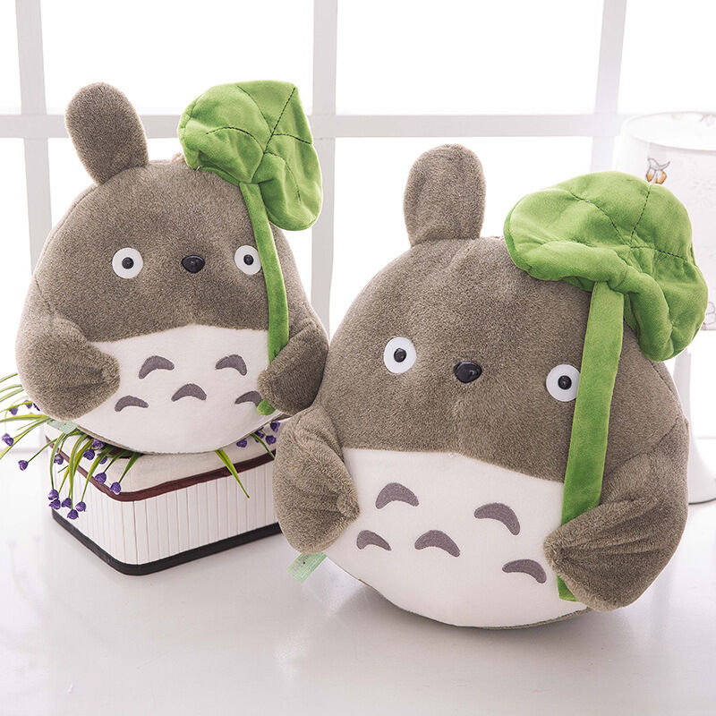 Details about Giant Big My Neighbor Totoro Plush Soft Toys Doll Kids Girl  Handmade Gift Toys 095a8af32f
