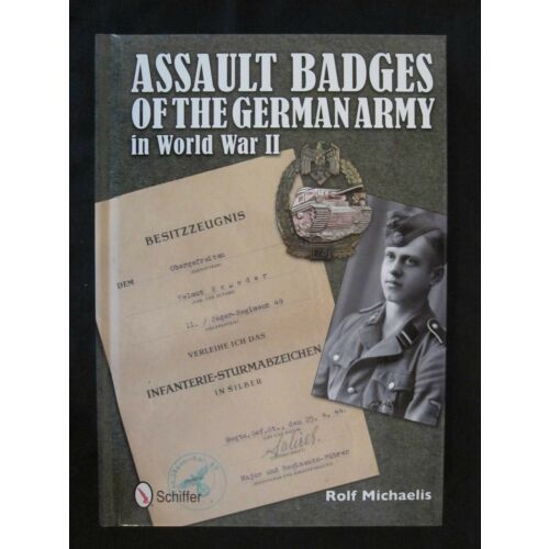 book-assault-badges-of-the-german-army-in-world-war-ii-61-bw-images