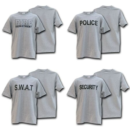 img-Law Enforcement Training Police SWAT Security Fire Department T-Shirts Shirt