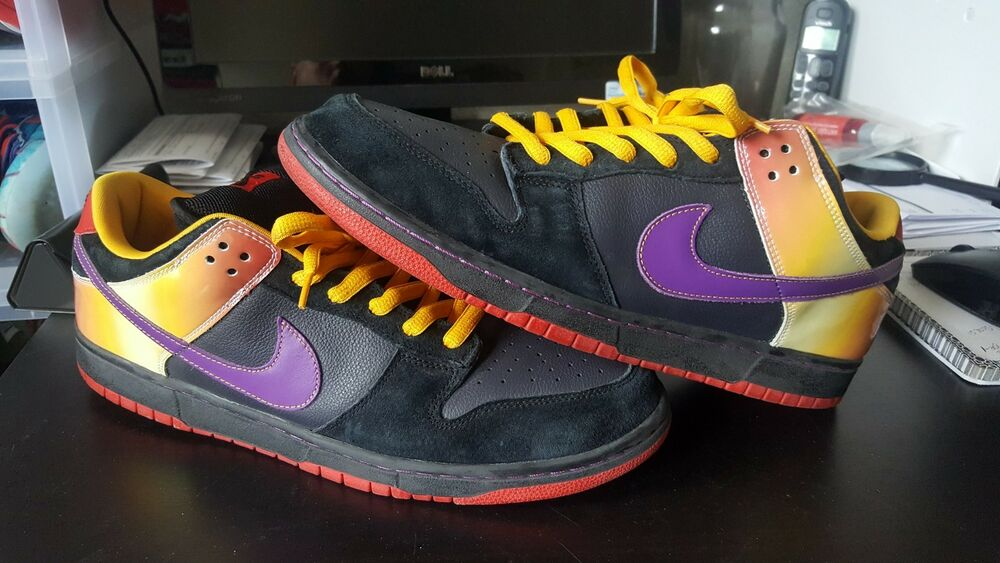 f4c7ecd51bfe07 Details about NIKE DUNK SB LOW QS GUNS N ROSES RARE SIZE 15 PE NRG MAX TRD  NRG DESTRUCTION