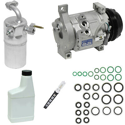 New A/C Compressor and Component Kit 1052131 -  Silverado 2500 HD Avalanche 1500