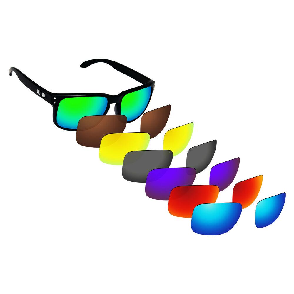 3a086b71e8 Details about Hawkry Polarized Replacement Lenses for-Oakley Holbrook XL  Sunglass - Multiple