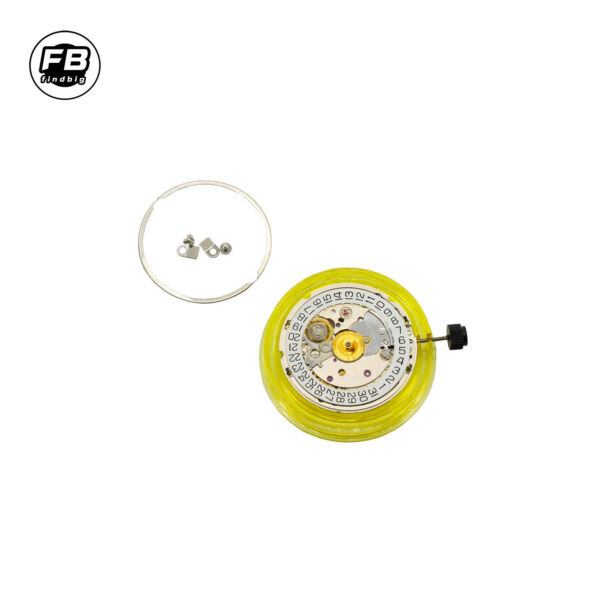 Replacement Watch Movement Tianjin ST2130 For 2824-2 Automatic 25 Jewels Balance