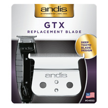 Andis GTX Deep Tooth T-Outliner® Replacement Blade GTO #04850
