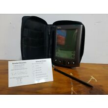 Palm Vx with case and pen