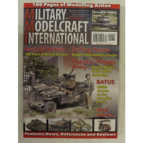 military-modelcraft-international-december-2018-modeling-magazine