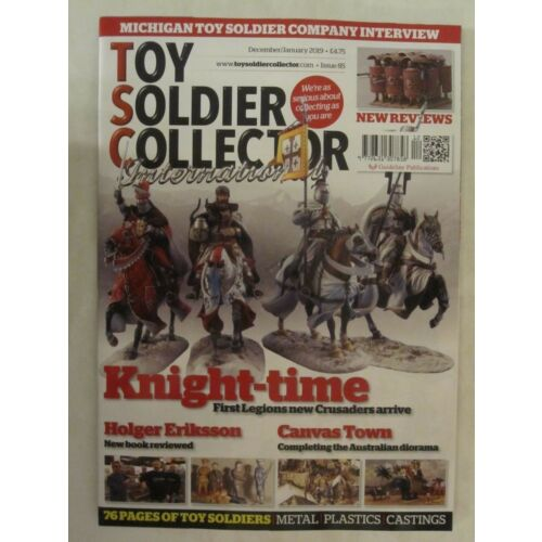 toy-soldier-collector-magazine-85-december-january-2019