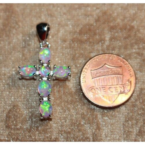 fire-opal-necklace-pendant-gemstone-silver-jewelry-chic-cocktail-cross-design-n6