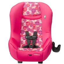 Baby Convertible Car Seat Safety Children Chair Kids Safe Vehicle Travel Toddler