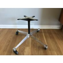 Vintage Herman Miller Eames Chair Base../with casters