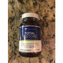 Gundry MD Total Restore 90 Capsules Unopened