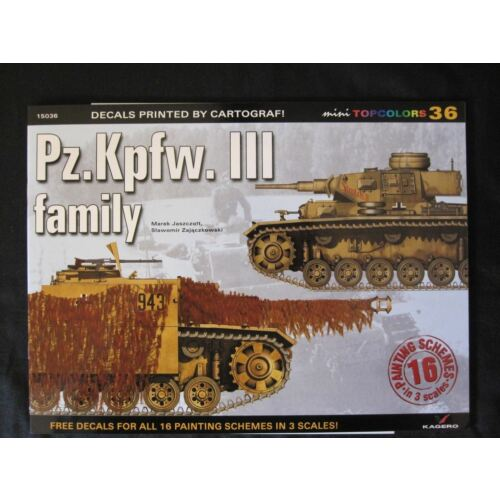 kagero-pzkpfw-iii-family-16-pg-color-profiles-of-featured-tanks-w-decals