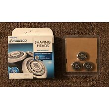 Philips Norelco SH90/52 Shaver Series 9000 Replacement Head - No ring holder