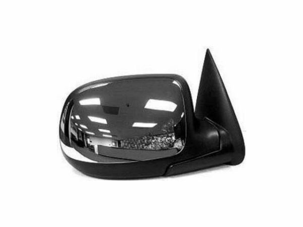 Right - Passenger Side Mirror For 1999-2007 Chevy Silverado 1500 2000 J396CT
