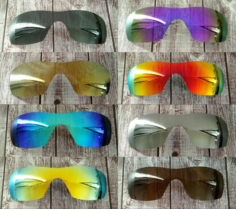 52da0f0a1a Element Polarized Replacement Lenses for-Oakley Dart Sunglass Options