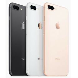 Kyпить Apple iPhone 8+ Plus - 64GB 256GB Factory GSM Unlocked Smartphone AT&T T-Mobile на еВаy.соm