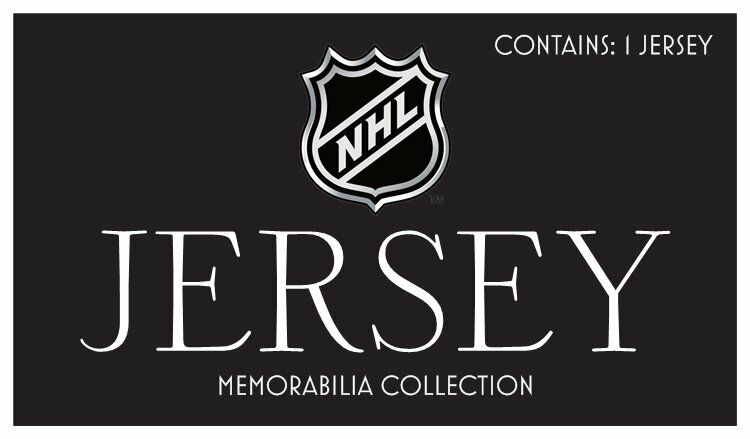 Details about NHL - Premium Jersey Collection - 1 Authenticated Hockey  Jersey per box random 77979d5ef