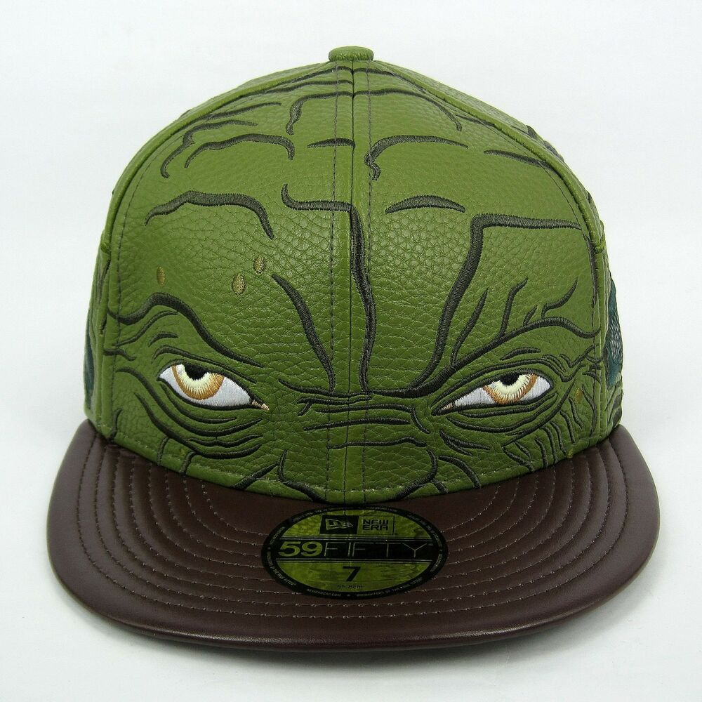 8dc86afad217a Details about new era men star wars jedi master yoda character fitted cap  size jpg 1000x1000