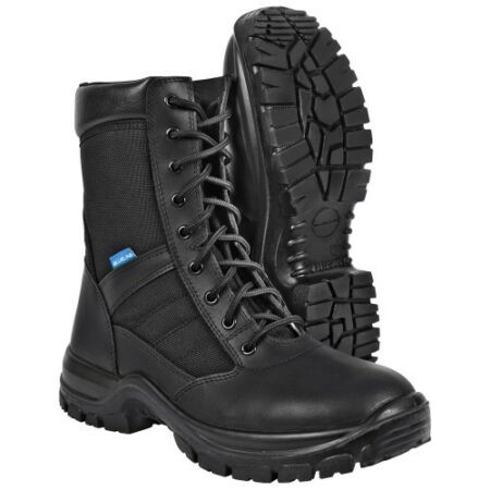img-Blueline Patrol Boots - Police/Military/Security/Paramedic