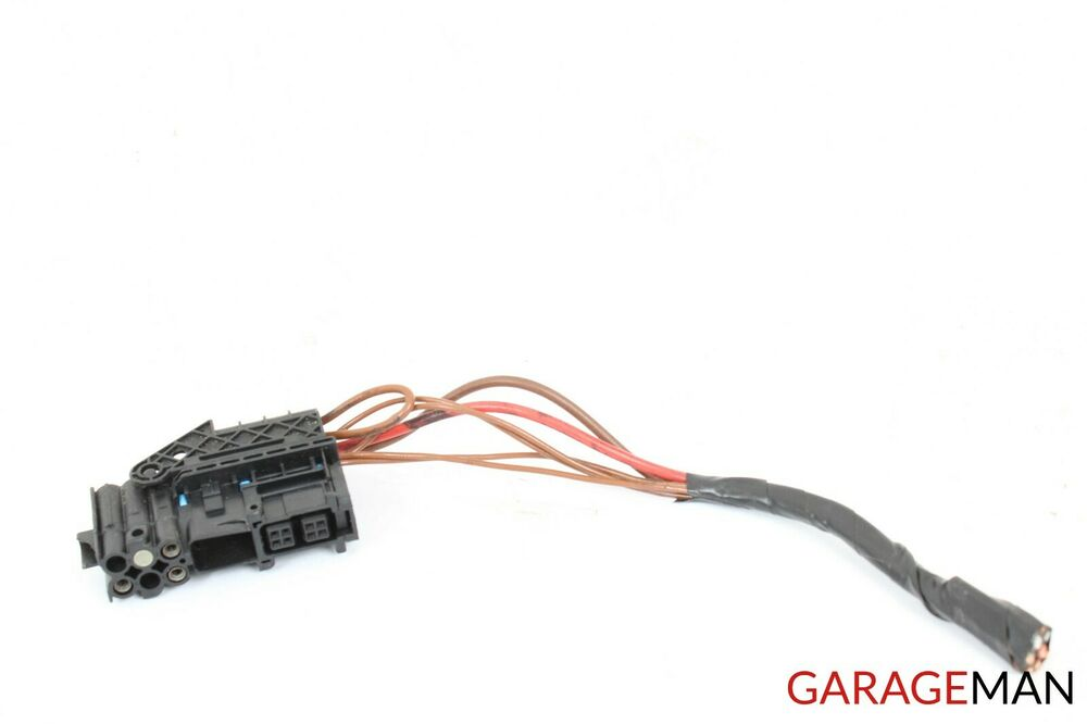 details about 99-05 porsche 996 carrera 911 front left seat wiring harness  plug connector oem