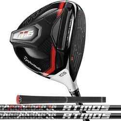 Kyпить NEW 2019 TAYLORMADE M6 DRIVER - Right Handed - Choose Your Loft, Flex, and Shaft на еВаy.соm