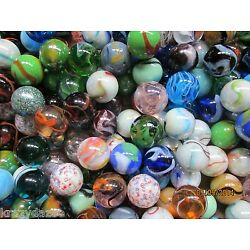 Kyпить MARBLE BULK LOT WITH FREE SHIPPING WHOLESALE GREAT FOR COLLECTING OR HAVING FUN на еВаy.соm