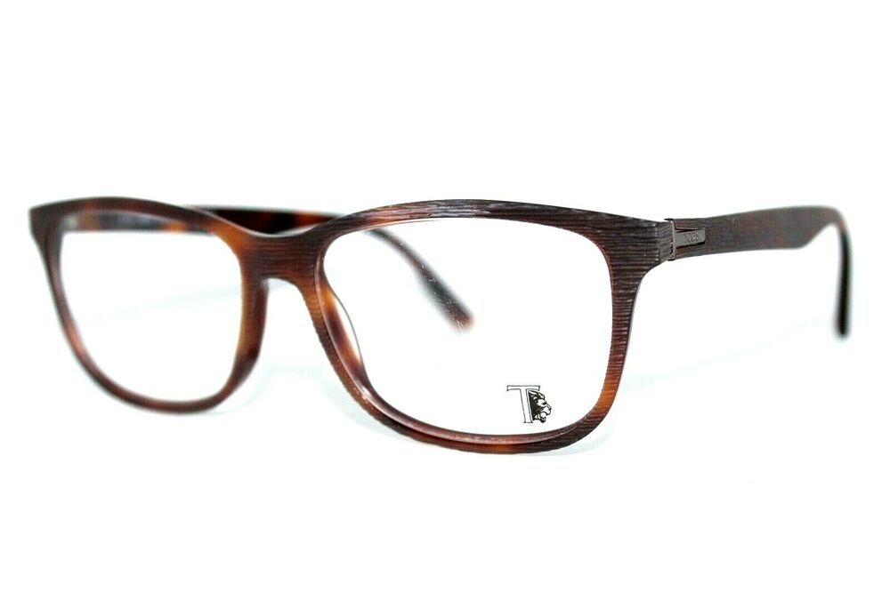 d9060639936d Details about NEW TODS TO 5149 056 HAVANA MEN'S FRAMES AUTHENTIC EYEGLASSES  54MM TO5149 RX