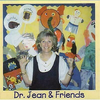 UPC 028021000229 product image for Dr. Jean & Friends, Dr. Jean, Good | upcitemdb.com