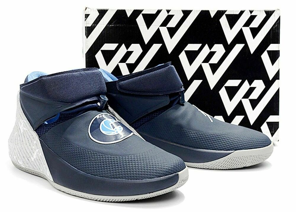 innovative design 93545 aa5b1 Details about NIB Mens JORDAN WHY NOT ZERO.1 AA2510 406 GEORGETOWN  WESTBROOK BASKETBAL SHOES