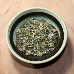 Plantain Leaf - Cut & Sifted - 1 Oz - Rootwork - Herbalism - Magick Wicca Pagan