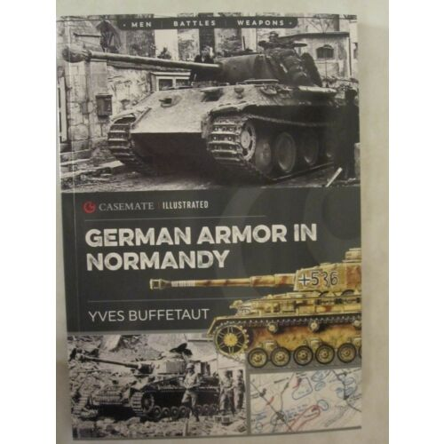 book-german-armor-in-normandy-by-yves-buffetaut-great-profiles